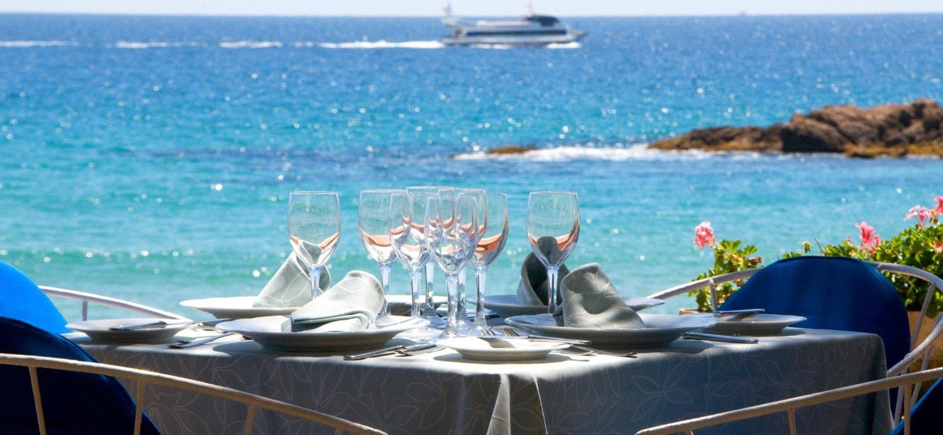Dónde comer en Lloret de Mar